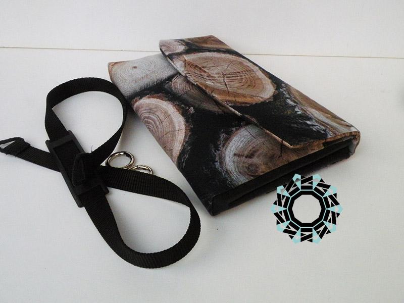 Planet Earth 4 bag / Torebka Planeta Ziemia 4 by Tender December, Alina Tyro-Niezgoda