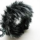 Fur bracelets / Futrzane bransoletki by Tender December, Alina Tyro-Niezgoda,