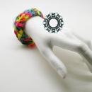 Summer mood bracelets / Bransoletki Letnie nastroje by Tender December, Alina Tyro-Niezgoda,