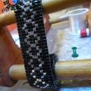 Woven belt / Tkany pasek by Tender December, Alina Tyro-Niezgoda,