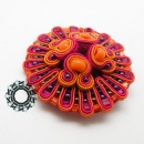 3D soutache by Tender December, Alina Tyro-Niezgoda