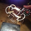 Woven bracelet / Tkana bransoleta by Tender December, Alina Tyro-Niezgoda,