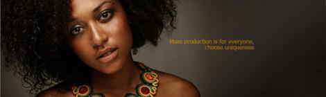 Mass production is for everyone, choose uniqueness / Masowa produkcja jest dla każdego, wybierz oryginalność