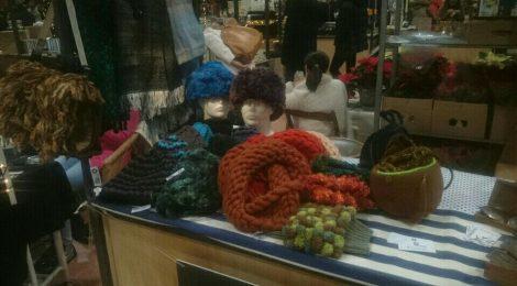 Sztuka tekstylna