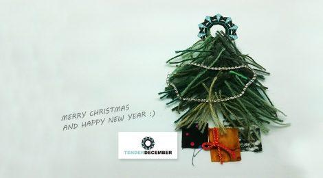 MERRY CHRISTMAS AND HAPPY NEW YEAR! / WESOŁYCH ŚWIĄT I WSZYSTKIEGO NAJLEPSZEGO W PRZYSZŁYM ROKU!