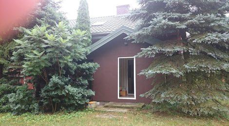 """DIY"" house in the countryside - year 2 / Dom na wsi metodą ""zrób to sam"" - rok drugi"