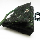 Lace evening bag by Tender December