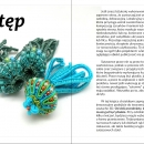 Digital manual: Soutache – one step beyond / Skrypt: Soutache – krok naprzód