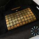 Evening metal purse / Wieczorowa torebka z metalu
