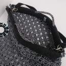 Macrame' bag by Tender December