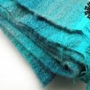 XXL mohair scarf / Moherowy szalik XXL by Tender December