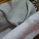 "Asymmetrical colours scarf / Szal ""Niesymetryczne kolory"" by Tender December"
