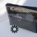 Transparent everyday purse / Przezroczysta torebka na co dzień by Tender December