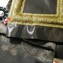 Golden Frame bag / Torebka ze złotą ramą by Tender December, Alina Tyro-Niezgoda,