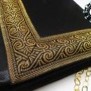 Golden Frame bag / Torebka ze złotą ramą by Tender December