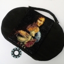 "Torebka ""Wielka sztuka"" / ""Great art"" purse by Tender December"