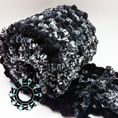 Soft scarf / Miękki szalik by Tender December, Alina Tyro-Niezgoda