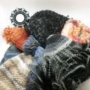 Head warmers / Ocieplacze głowy by Tender December, Alina Tyro-Niezgoda,