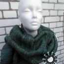 XL scarves by Tender December, Alina Tyro-Niezgoda