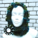 """funnel"" neck warmer by Tender December, Alina Tyro-Niezgoda"