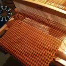 Loom weaving classes / Kursy tkackie by Tender December, Alina Tyro-Niezgoda,