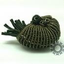 3D Soutache nautilus / Nautilus sutasz 3D by Tender December, Alina Tyro-Niezgoda,