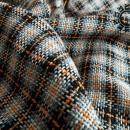 Cotton blanket / Bawełniany pled by Tender December, Alina Tyro-Niezgoda,