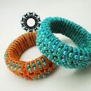 3D Soutache work, TenderDecember, Alina Tyro-Niezgoda,
