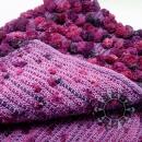 Bubble scarf by Tender December, Alina Tyro-Niezgoda