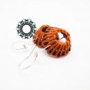 3D soutache by Tender December, Alina Tyro-Niezgoda