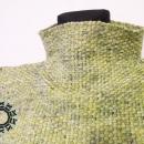 Green bluse / Zielona bluza by Tender December, Alina Tyro-Niezgoda,
