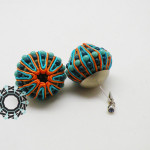 Soutache variations / Sutaszowe wariacje by Tender December, Alina Tyro-Niezgoda