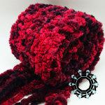 Soft scarves / Miękkie szaliki by Tender December, Alina Tyro-Niezgoda