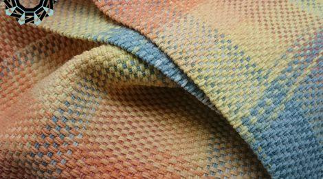 Panama scarves / Szaliki Panama by Tender December, Alina Tyro-Niezgoda