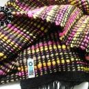 A scarf from the seventies / Szalik z lat siedemdziesiątych by Tender December, Alina Tyro-Niezgoda,