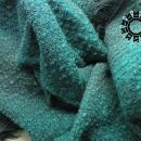 XXL mohair scarf / Moherowy szalik XXL by Tender December, Alina Tyro-Niezgoda,