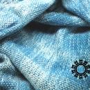 Denim bluse / Bluza jeansowa by Tender December, Alina Tyro-Niezgoda,