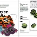 Digital manual: Soutache – one step beyond / Skrypt: Soutache – krok naprzód, Tender December, Wytwórnia Antidotum, Alina Tyro-Niezgoda
