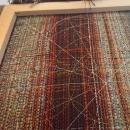 Soft, textil mandala by Tender December, Alina Tyro-Niezgoda