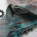 Cotton melange / Bawełniany melanż by Tender December, Alina Tyro-Niezgoda,
