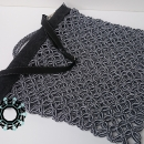 Macrame' bag / Makramowa torebka by Tender December, Alina Tyro-Niezgoda,