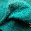 XXL mohair scarf / Moherowy szalik XXL by Tender December, Alina Tyro-Niezgoda