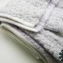 """Asymmetrical colours scarf / Szal """"Niesymetryczne kolory"""" by Tender December, Alina Tyro-Niezgoda"""