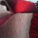 Mohair slants / Moherowe skosy by Tender December, Alina Tyro-Niezgoda