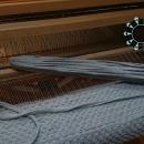 Zpagetti blankets / Narzuty Zpagetti by Tender December, Alina Tyro-Niezgoda,
