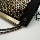 Mosaic purse / Torebka z mozaiki by Tender December, Alina Tyro-Niezgoda,